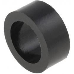 Separadores de Nylon Negro