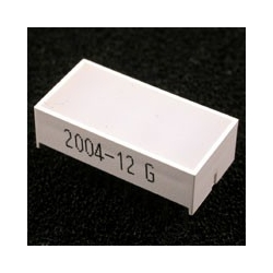 Cubo Led de 20x10mm