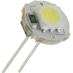 Led G4 Bi-Pin 1 led SMD 5050