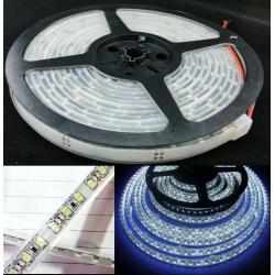 Tiras flexible IP68 de 120 Led