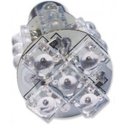 Bombillas LED SUPERFLUX P21W 20Led