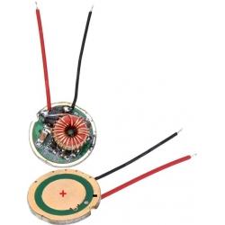 Driver regulador de corriente 6107 para LED 5w.3~8v 5 modos
