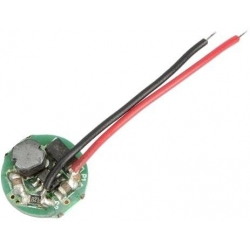 Driver de corriente 12mm 8084 para LED 350-400mA