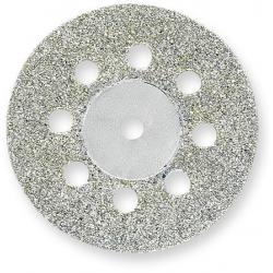 Discos de corte diamante para mini taladros