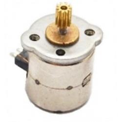 Micro Motores paso a paso 2 fases 4 hilos 9x8mm