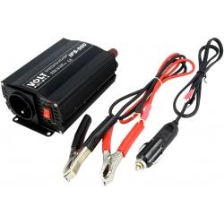 Convertidor Dc-AC 12v 230v 350W