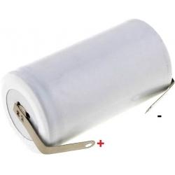 Batería NI-CD Recargable D-R20