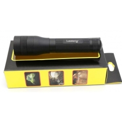 Linterna LED Zoom Luxnwatts Z01