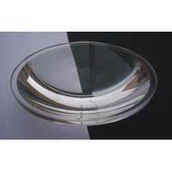 Lente de cristal de 45mm 100º