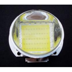 Reflector para Lente de cristal de 44.5mm