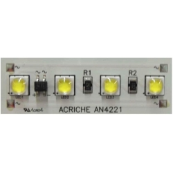 Modulo SSC Acriche AN4221 4 Led 220v 200Lm