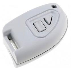 Caja de mando a distancia ABS 2 tecla