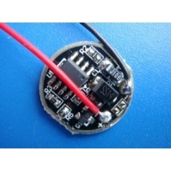 Driver de corriente para LED CREE 700-800mA
