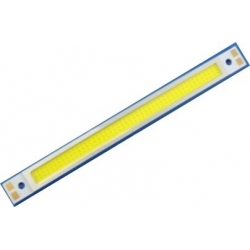 Barra COB de Led lineal de 120mm
