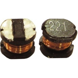 Choques Radiales SMD