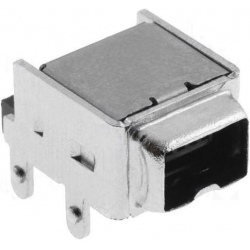 Conector Mini IEEE1394 4 pin